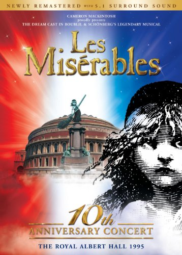 Les Miserables - Special Edition (1995) (BBC) (Best Keyboard For Recording Beats)
