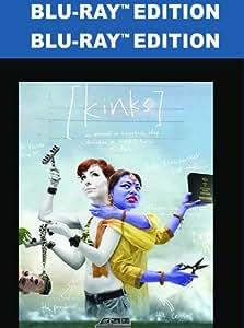 Kinks [Blu-ray]