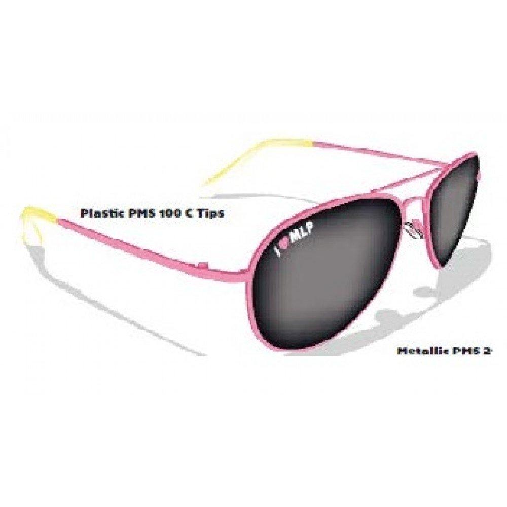 DIFAR gafas de sol Adolescentes G My Little Pony: Amazon.es ...