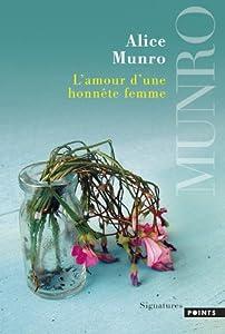 """Afficher """"L'amour d'une honnête femme"""""""