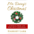 Mr. Darcy's Christmas (Pemberley Intimate 4): A Sensual Pride and Prejudice Compromise