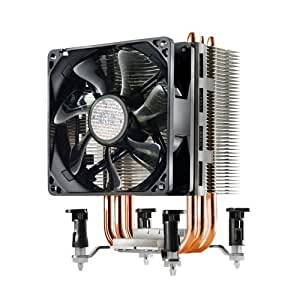 Hyper TX3 - CPU Cooler with 3 Direct Contact Heat Pipes