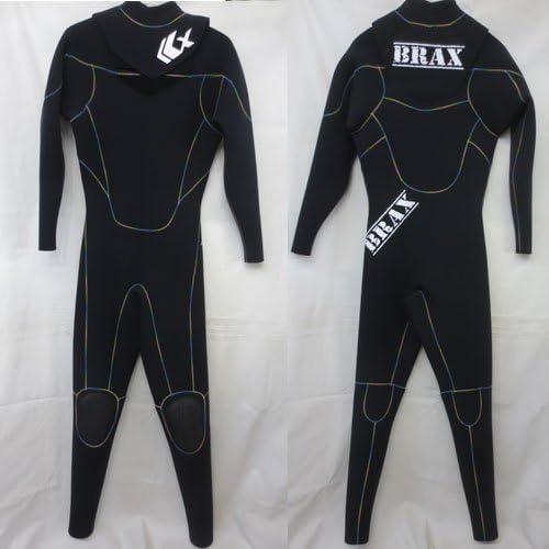 brax ウェットスーツ ジャージフルスーツ メンズMLサイズ NONZIP 3mm