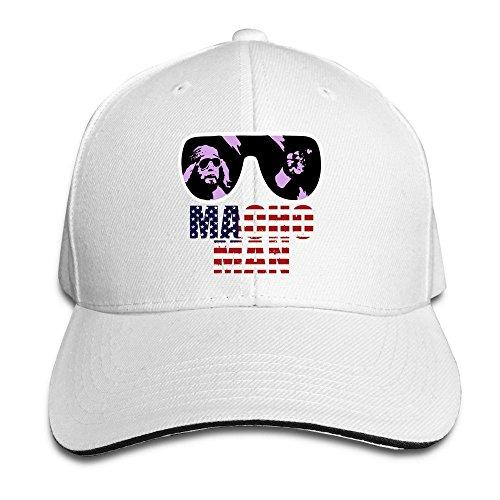 sunny-fish6hh-unisex-adjustable-macho-man-baseball-caps-hat-one-size-white