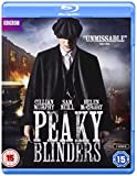 Peaky Blinders [Blu-ray]