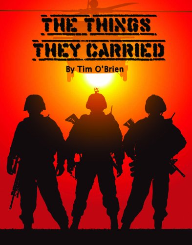 Ambush by tim o brien