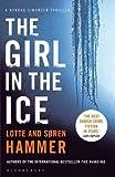 The Girl in the Ice (A Konrad Simonsen Thriller)