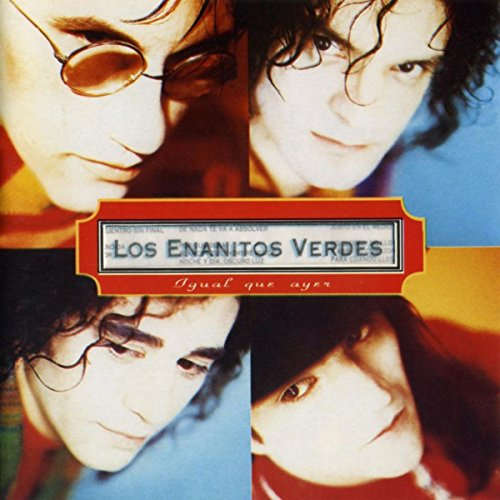 Los Enanitos Verdes Stream or buy for $7.99 · Igual Que Ayer