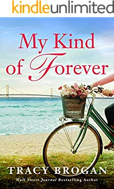 My Kind of Forever (A Trillium Bay Novel Book 2)