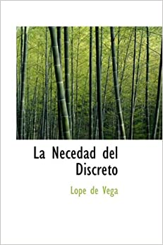 Book La Necedad del Discreto