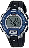 Timex Women's T5K8109J Ironman Rugged 30 Digital Display Quartz Black Watch