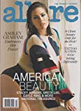 Allure July 2019 American Beauty - Ashley Graham Embraces Her Power