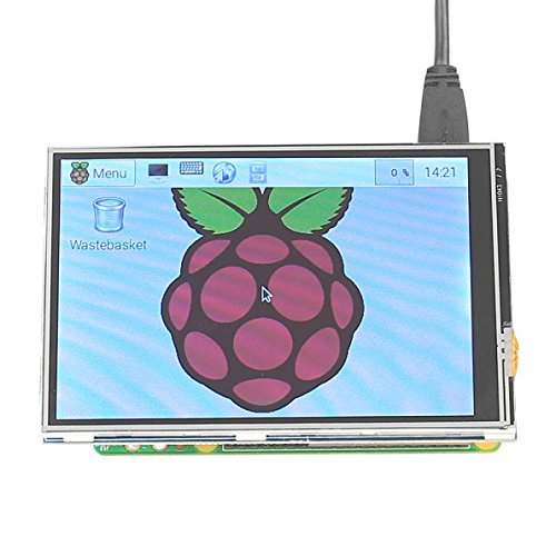SainSmart Touch Screen Display Raspberry