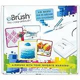 Craftwell USA eBrush Airbrush System