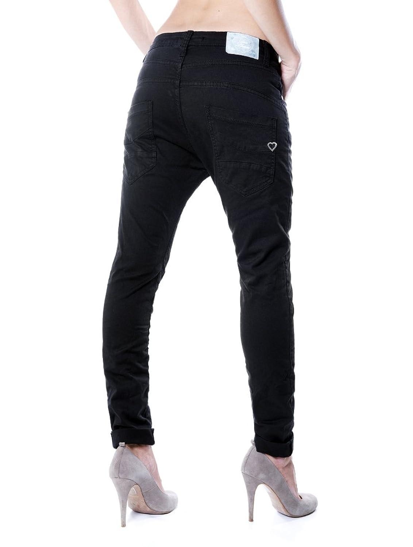 Damen jeans please p78 boyfriend baggy hose