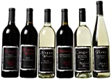 Naked Winery Naked 6 Pack (Library Edition) 6 X 750 mL