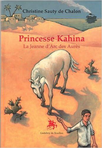 En ligne téléchargement Princesse Kahina pdf ebook