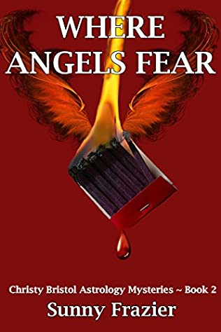 book cover of Where Angels Fear