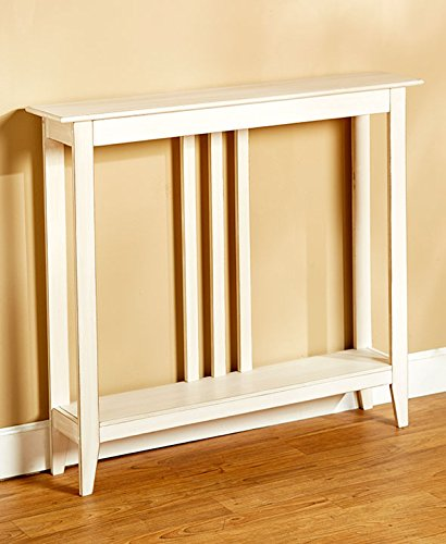 Console Table Entryway Front Entry Hallway Sofa Narrow