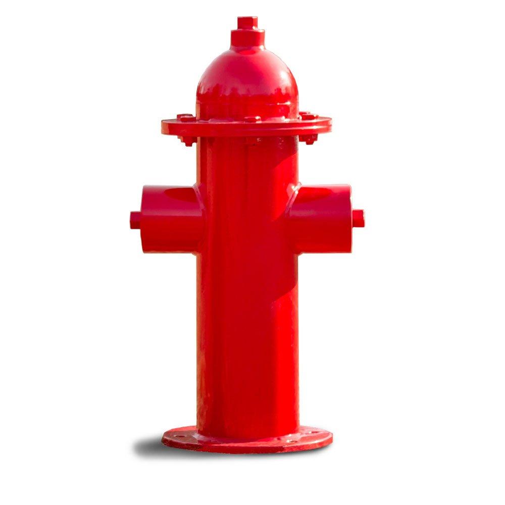 BarkPark Dog Park Fire Hydrant by BarkPark