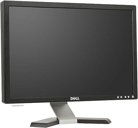Dell e207wfpc 51 cm (20,1) WSXGA + 1680 x 1050 LCD TFT 800: 1, 5 ms, 300 cd/m² negro usado: Amazon.es: Informática