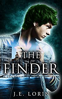 The Finder by J.E. Lorin ebook deal