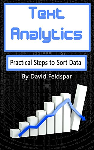 Text Analytics: Practical Steps to Sort Data