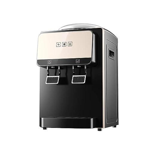 QXJPZ Dispensador de Agua Caliente instantáneo eléctrico Digital ...