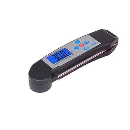 Probe Digital Display TermóMetro ElectróNico De Alta PrecisióN TermóMetro De Alimentos MedicióN De Alimentos Temperatura De