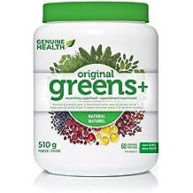 Genuine Health Greens+ Original