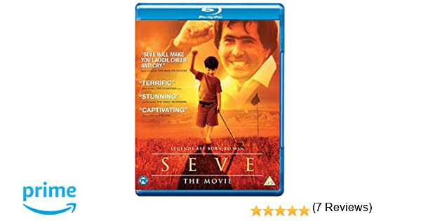Seve: The Movie [Blu-ray] [Reino Unido]: Amazon.es: Seve ...