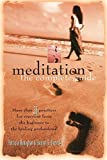img - for Meditation-The Complete Guide book / textbook / text book
