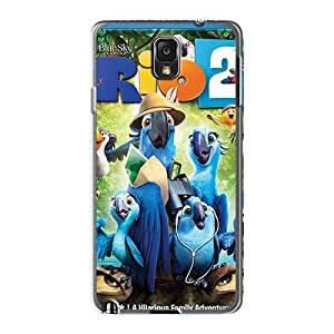 Best Hard Phone Covers For Samsung Galaxy Note3 (tUT977UloY) Allow Personal Design Realistic Mr Peabody Sherman Series