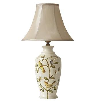 De CéramiqueChevet Lampe Salon Table En OPZn0k8XwN