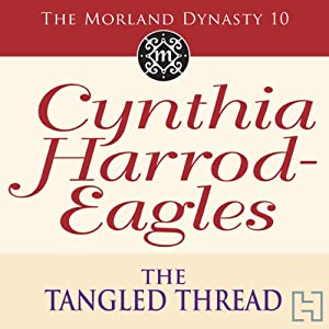 The Tangled Thread Audiobook
