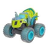 Fisher-Price Nickelodeon Blaze & the Monster Machines, Robo Zeg