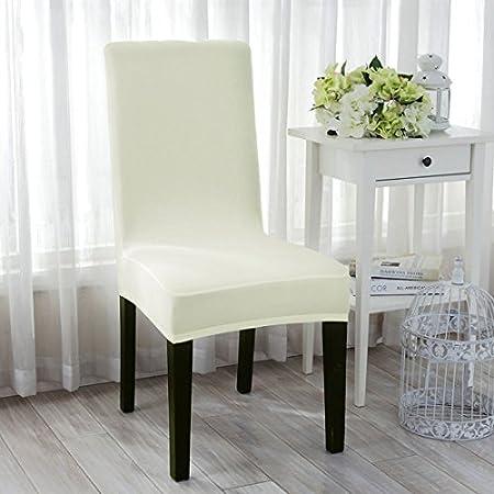 Amazon.com: eDealMax elástico lavable cubiertas del asiento Hotel ...