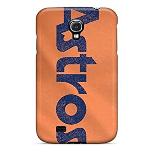 First-class Case Cover For Galaxy S4 Dual Protection Cover Cooperstown