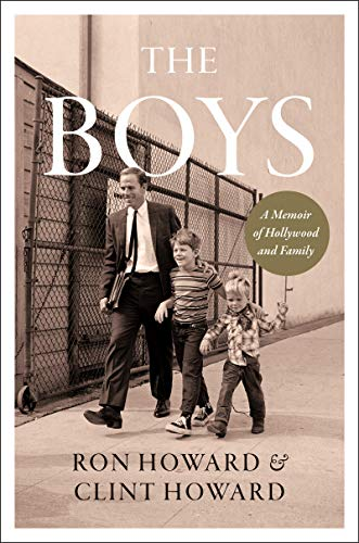 Book Cover: The Boys: A Memoir of Hollywood and Family