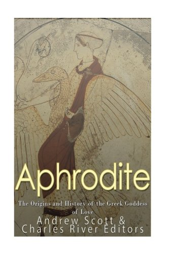 Aphrodite: The Origins and History of the Greek Goddess of Love