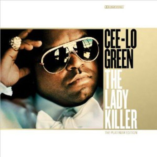 Cee Lo Green - The Lady Killer The Platinum Edition By Cee-Lo Green - Zortam Music
