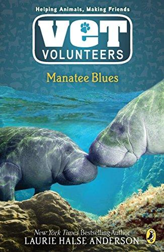 Manatee Blues #4 (Vet Volunteers)