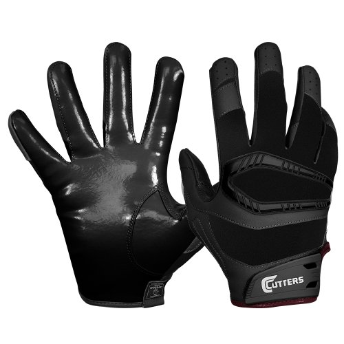 Cutters Gloves REV Pro Receiver Glove