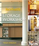 Storage Workshop, Tessa Evelegh, 1588165892