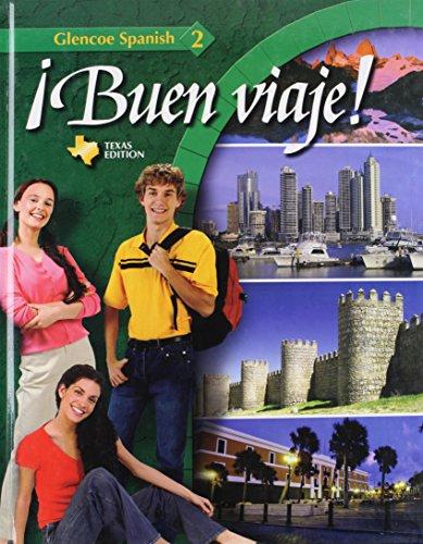 Buen Viaje! Level 2, Texas Student Edition (English and Spanish Edition)