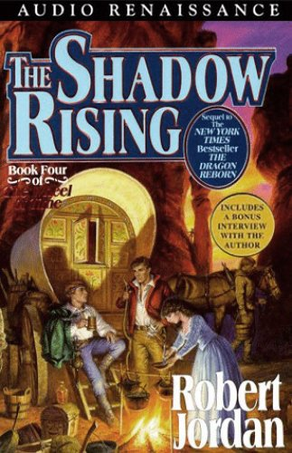 Pdf Science Fiction The Shadow Rising: Book Four of The Wheel of Time