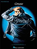 grease songbook - Grease - Vocal Selections