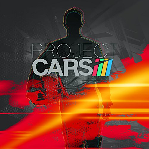 Project Cars (Original Soundtrack) (Best Car Racing Music)