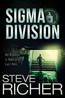 Sigma Division by [Richer, Steve]