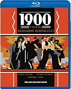1900 [Blu-ray]